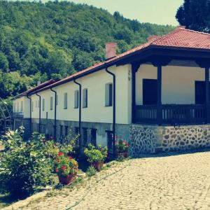 Красотата на България: Германски манастир