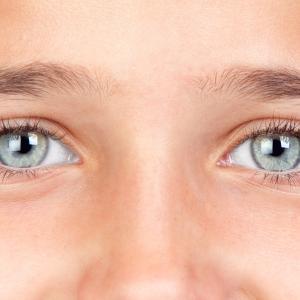 Да, можем да разчетем емоциите на хората по очите им