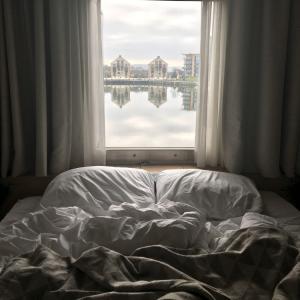 Изгледът от стаята влияе на психичното здраве