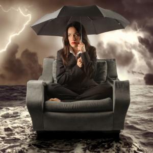 Умеете ли да преодолявате кризите?