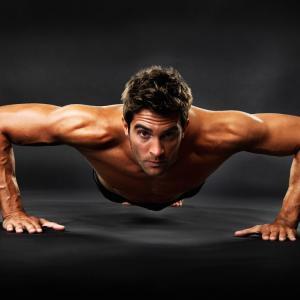 5 мита за мъжкото тяло