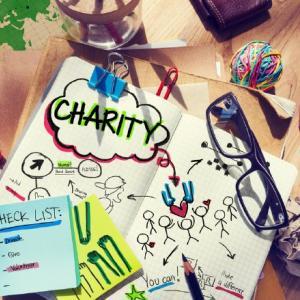 19 октомври - Национален ден на благотворителността