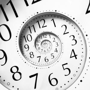 Разпределете времето си с правилото на 90-те процента