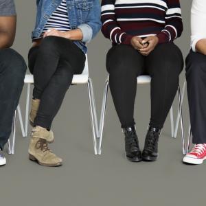 Тест: Какво казва за вас позата, в която седите?