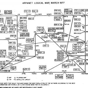 Вижте тази схема на интернет от далечната 1977 г.