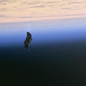 10-те най-мистериозни снимки, правени някога