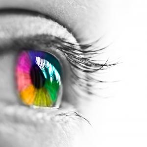 Забележителните цветове, които не можете да видите