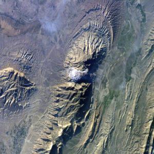 Как вятърът и водата създават най-красивите скалисти пейзажи на света