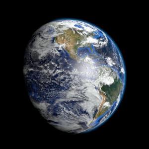 Епично видео документира една година на Земята