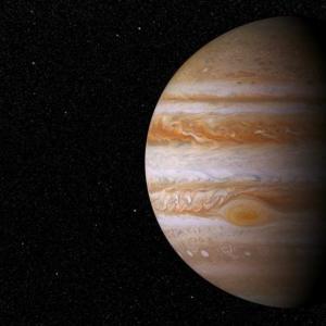 Какво ще стане, ако се опитате да стъпите върху Юпитер?