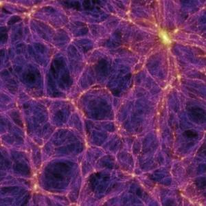 Живеем ли в космическа пропаст?