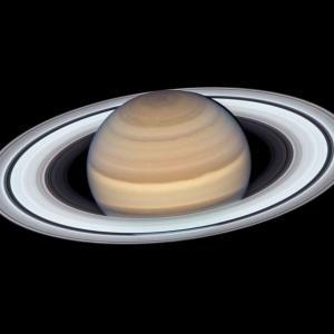 Пръстените на Сатурн все пак са древни?