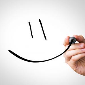 19 септември - Електронната усмивка навършва 38 години