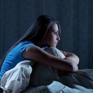 Безсънието увеличава риска от Алцхаймер