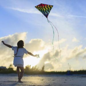 Хвърчилата са измислени от китайците преди 3000 години и още 6 любопитни факта
