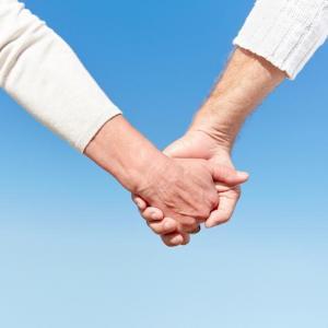 Любов за цял живот? Да, съществува