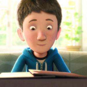 Една анимация, която доказва, че животът е най-красивият дар