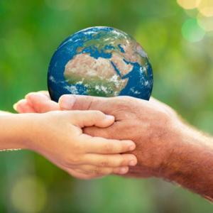 22 април: Денят на Земята