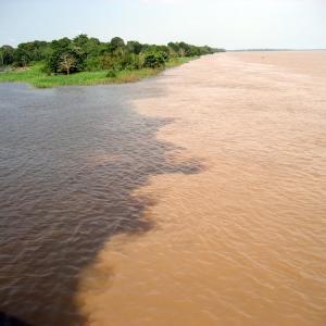 Там, където реките се сливат