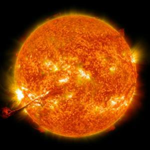 Слънцето - капан за