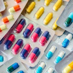 Антибиотиците пречат на развитието на имунната система