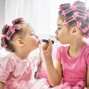 Колко е прекрасно да имаш сестра