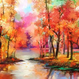 Притча за есента