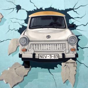 20 въздействащи стрийт арт творби, които са истински произведения на изкуството