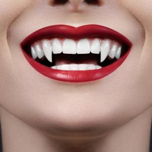 Ето колко дълго щеше да изкара човечеството, ако вампирите бяха истински