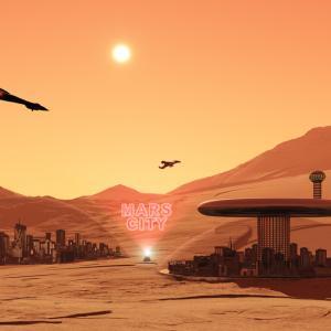 Ето колко ще ви струва да се пренесете на Марс