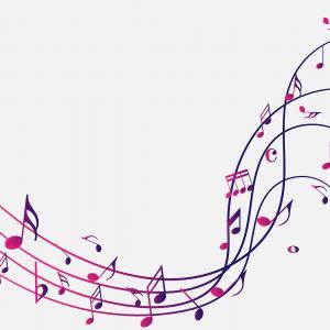 Как емоциите ни си взаимодействат с музикални звуци и цветове
