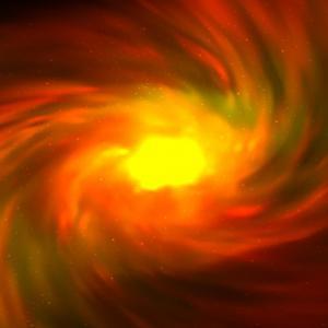 Това е може би най-странната черна дупка, откривана някога