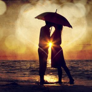 Не е нужно да сте идеални, за да откриете любовта на живота си. Трябва просто да сте съвместими