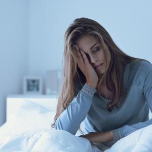 Недоспиването предизвиква сърдечна недостатъчност