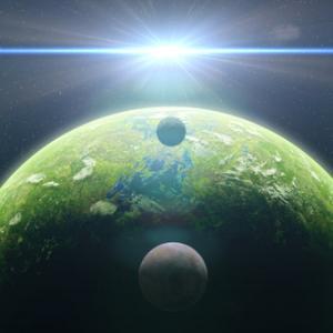Земя 2.0: Космическото бъдеще на човечеството