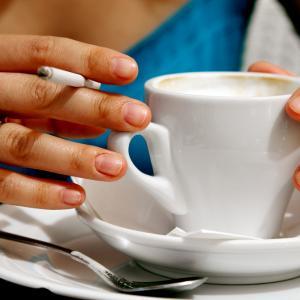 С цигари и кафе срещу Паркинсон?