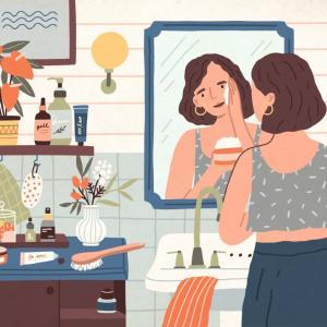 5 начина, с които изглеждаме по-млади