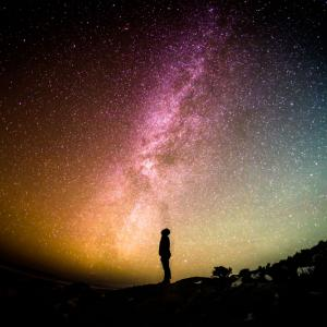 Знаете ли, че част от човешкото тяло има извънземен произход?