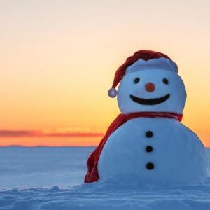 18 януари - Международен ден на снежния човек