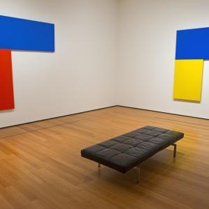 Виц: В Музея за съвременно изкуство