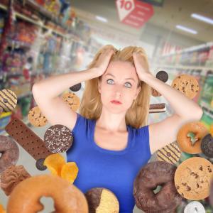 Ето защо някои хора не пълнеят от нездравословната храна
