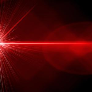 16 май 1960 г. - Теодор Майман демонстрира първия лазер
