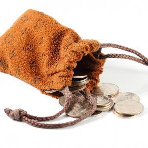 Пари назаем