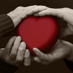 Халил Джубран за истинската любов