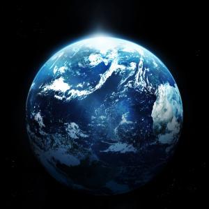 Колко дълго ще ви отнеме да паднете през света?