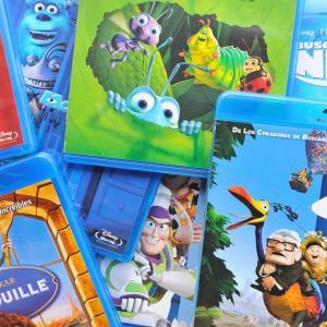 Вълшебната съставка, която вдъхва живот на анимациите на Pixar