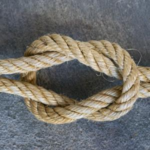 Загадка: Горящите въжета
