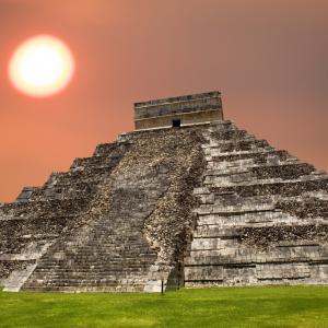 10 цивилизации, които изчезват по необясним начин