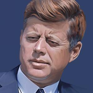 22 ноември 1963 г.: Запрудер заснема убийството на Кенеди