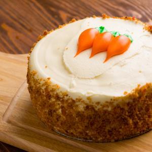 Любопитни факти за морковената торта